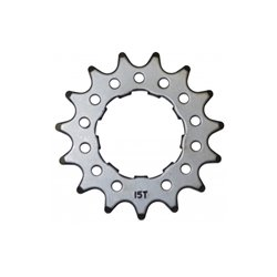 ANSWER Aluminium threaded Cog