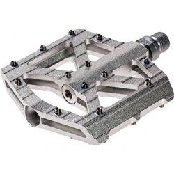 ANSWER MPH JR Flat Pedal Silver