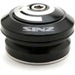 "SINZ Integrated 1-1/8""  black"