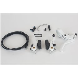 SINZ Brake Kit White