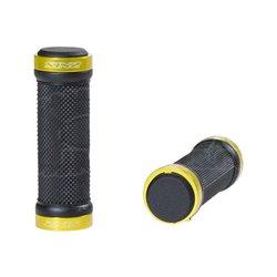 SINZ Mini Lock-On Grip 100mm gold