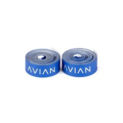AVIAN StripperS Rim Tape 2PK blue