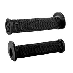 ODI Ruffian Single-Ply No Lock Grip 125mm Black