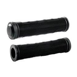 ODI Subliminal Single-Ply No Lock Grip 127mm Black