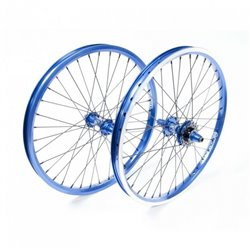 Stay Strong 'Evolution' Race  wheelset Blue