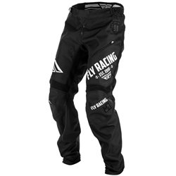 FLY BICYCLE PANT BLK