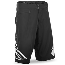 FLY RADIUM SHORT BLK/WHT
