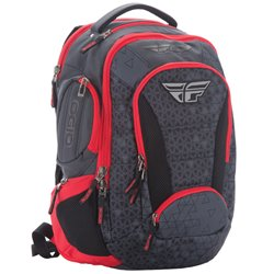 FLY JUMP PACK RED/BLACK