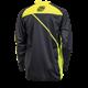 Zulu Race Jersey Flouro Yellow