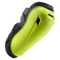 EVS Option Elbow Hi Viz Yellow