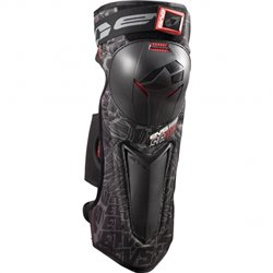 EVS SC06 Knee Guard Black
