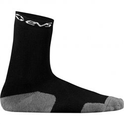 EVS Crew Socks Black