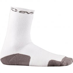 EVS Crew Socks White