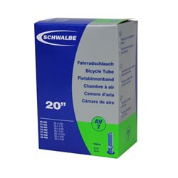 Schwalbe tube AV7 20 X 1.50