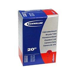 Schwalbe tube SV7 20 X 1.50