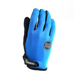 Stay Strong Staple Glove Blue