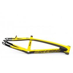 SPEEDCO Velox Carbon Frame Gloss Yellow