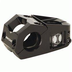 BOX Delta stem 31.8mm Black