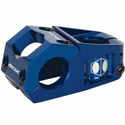 BOX Delta stem 31.8mm Blue
