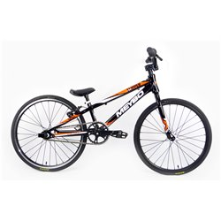 Meybo 2016 Clipper COMP Bike Black/Orange