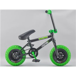 Rocker BMX I-Rok + Mini Main