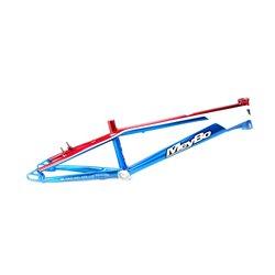 Meybo Holeshot Frame LTD. EDIT. 2014 20mm Blue/Red/White