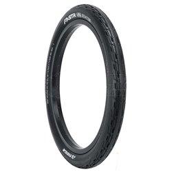 Tioga FASTR Blacklabel foldable Black 120tpi