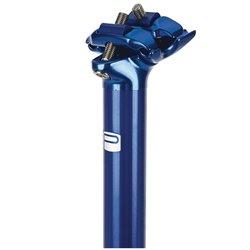 Promax SP-1 26 degree 2 bolt alloy post 400mm Blue