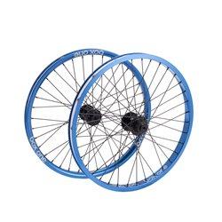 Box Three Pro Wheelset Blue