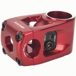 Box Hollow Stem Red 1 1/8