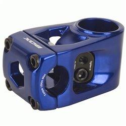 Box Hollow Stem Blue 1 1/8