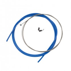 Box Two Linear Brake Cable Blue