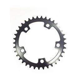 SD Chainring 5 hole 110 BK