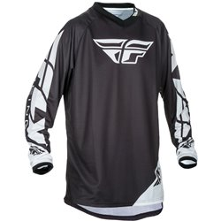 FLY Universal Jersey Black