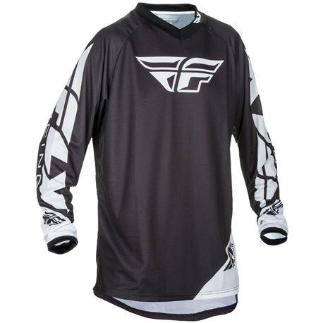 FLY Universal Jersey Black