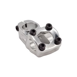 "Box Two Top Load 1"" Stem 22.2mm Silver"