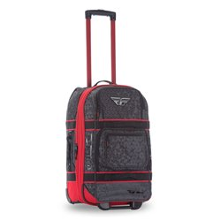 FLY by OGIO Layover Red/Black