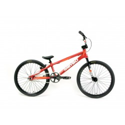Meybo Clipper 2019 Bike Red/White/Orange