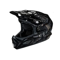 FLY Werx Imprint 2019 Mips Carbon Helmet Black Carbon