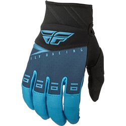 FLY F-16 2019 Glove Blue/Black/Hi-Vis