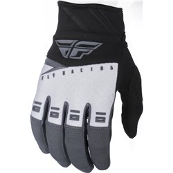 FLY F-16 2019 Glove Black/White/Grey