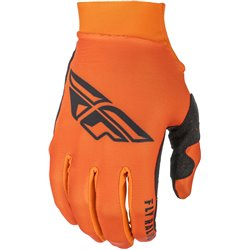 FLY Pro Lite 2019 Glove Orange/Black