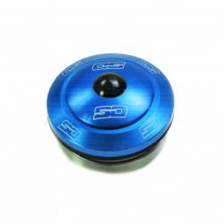 "SD integrated headset sealed 11/8""  Blue Blue"