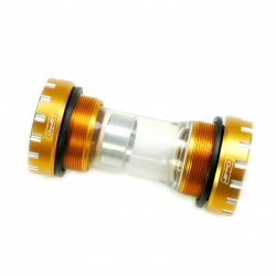 SD Bottom Bracket Cnc V2 Orange