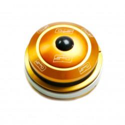 """SD integrated headset sealed 1.5""""  Orange (including 11/8 reducer fork ring) Orange"""