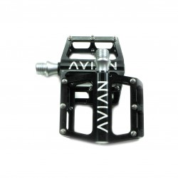 Avian Pariah Platform Pedal Mini Black