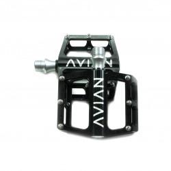 Avian Pariah Platform Pedal Mini Black