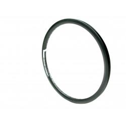 SD-X M83 Rim Carbonfiber Mat Black
