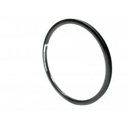 SD-X M83 Rim Carbonfiber  Shiny Black