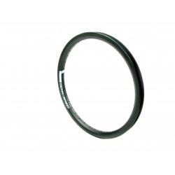 SD-X M58 Rim Carbonfiber  Mat Black